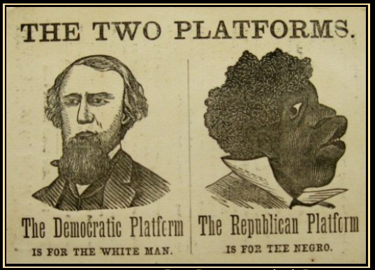 Democrats' Two Faces